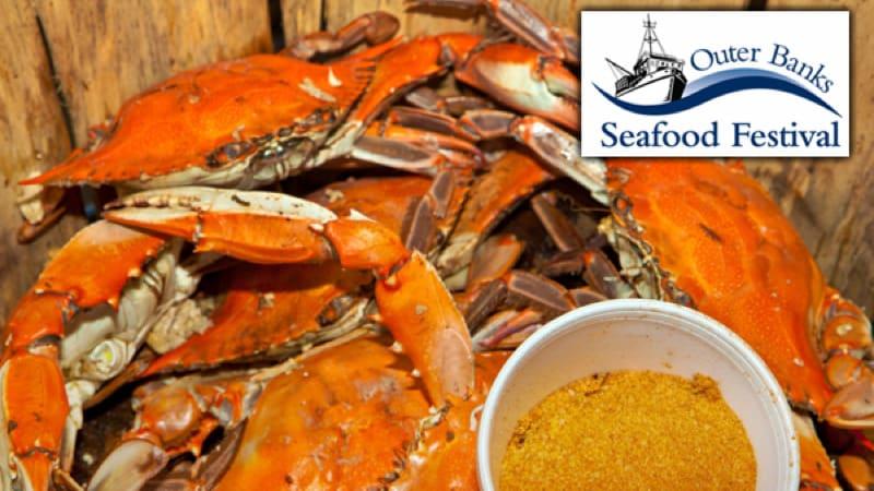 OBX Seafood Festival Image