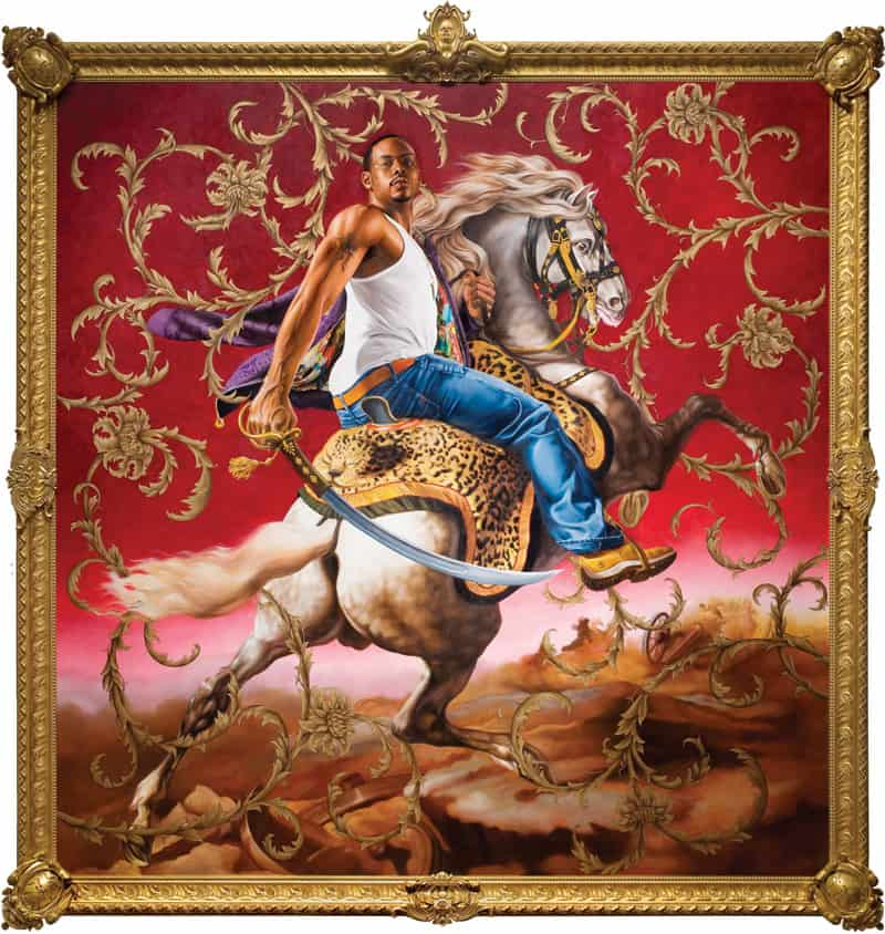Kehinde_Wiley VMFA