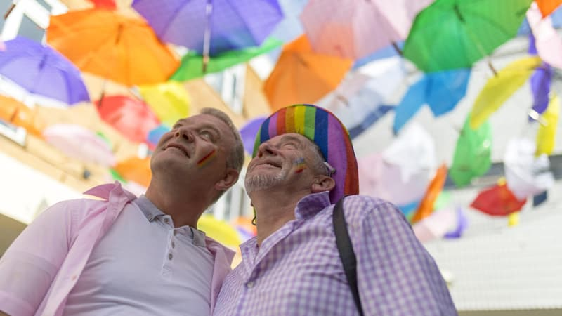 Gay Pride Fest Richmond Image
