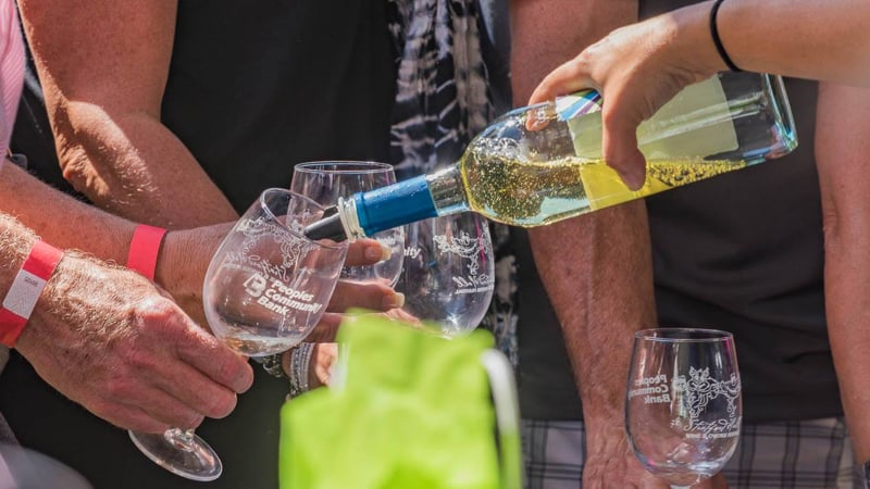 Stratford_Wine and Oyster Fest Image