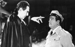Bela Lugois Jr. Dracula Image