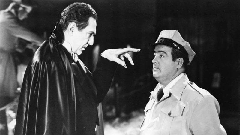 Bela Lugois Jr. Dracula