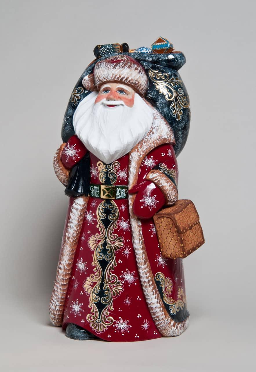Bizarre Bazaar Richmond Christmas Collection