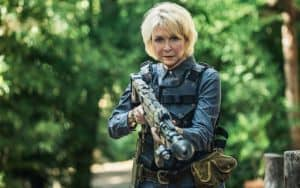 Dee Wallace Critters Attack Image