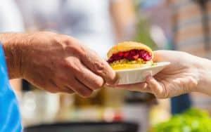 Midlothian Food Festival Image