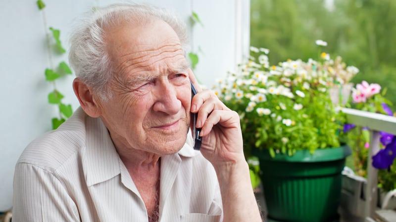 Phone call goes unreturned Image