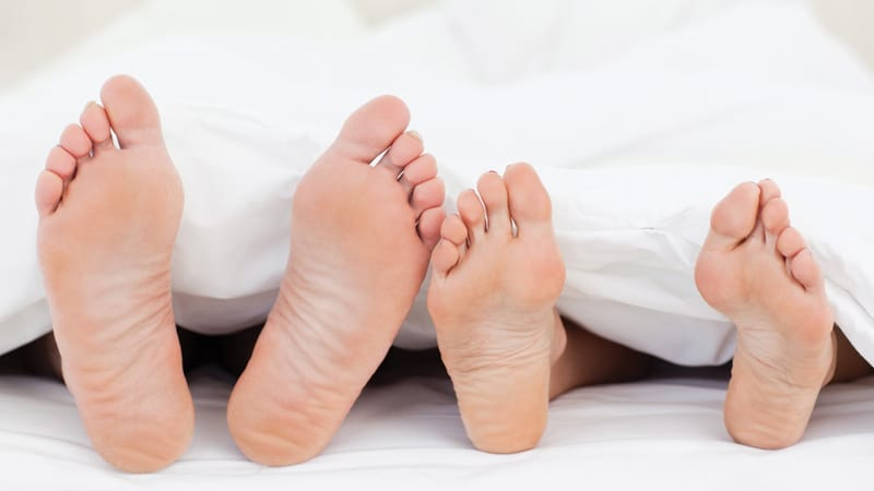 STIs and STDs at any age Image