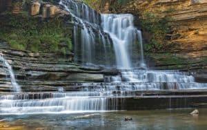 Cummins Falls Image