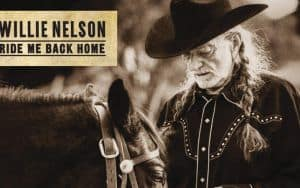Willie_Nelson Ride Me Back Home Image