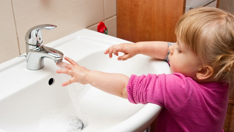 Hand_Wash for health Image