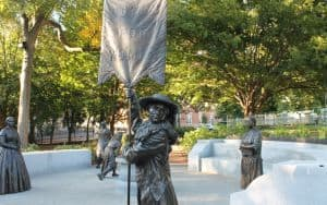 Womens_Monument Richmond Image