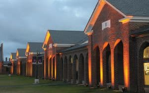 Workhouse Arts Center and Workhouse Prison Museum Image