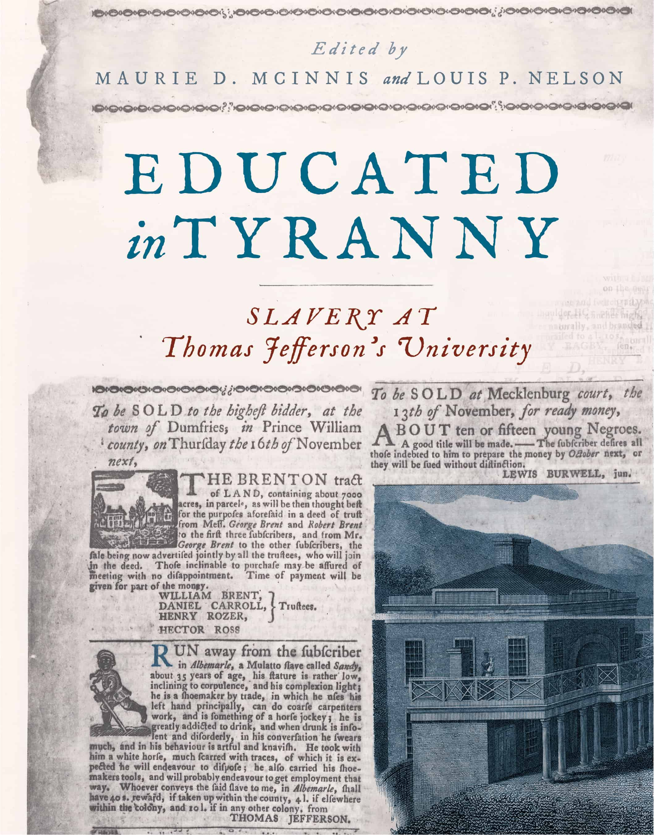 Educated in Tyranny Book