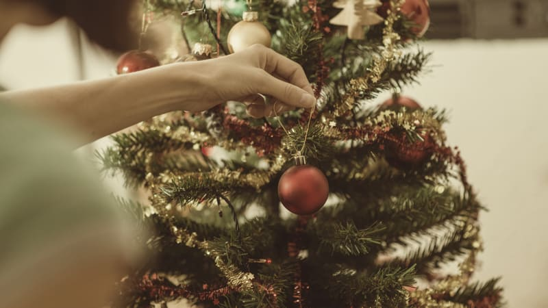 Randy Fitzgerald reflects on Christmases of the past Image