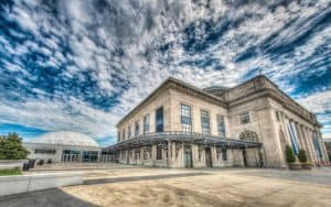 The Science Museum of Virginia is one of many great Richmond museums Image