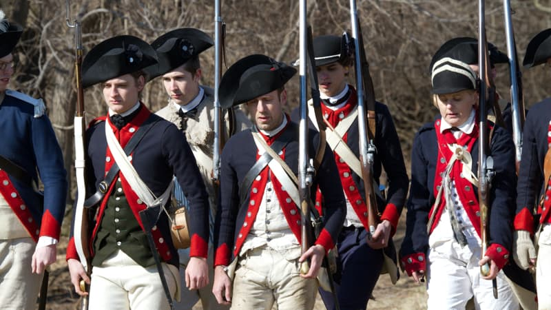 Benedict Arnold's Raid on Richmond is coming back Image