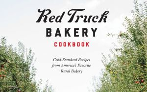 Red Truck Bakery Cookbook cover Image