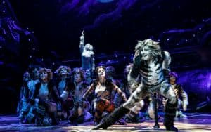 Cats Altria Theater Image