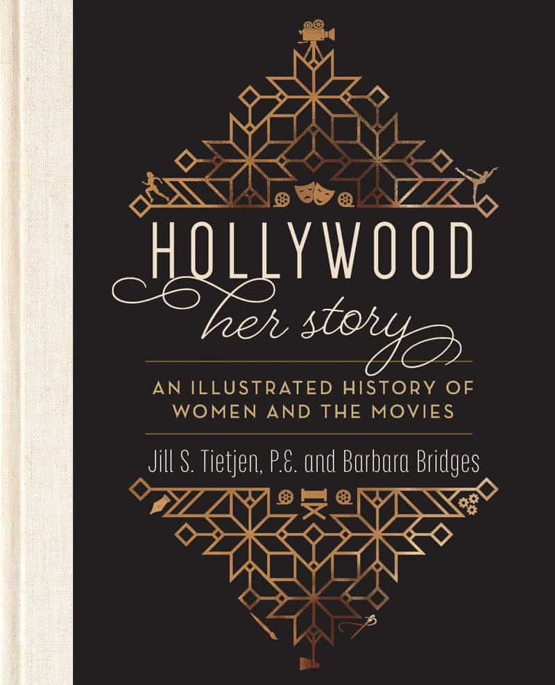 Hollywood, Her Story cover