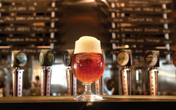 Learn how to make Sierra Nevada beer with Great Courses Image