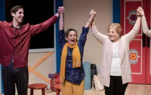 Small Mouth Sounds at the Virginia Rep Image