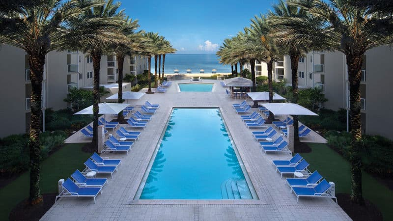JW Marriott Marco Island resort in Florida's Paradise Coast Image