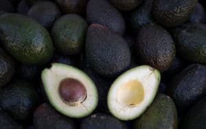 Avocados are absolutely delicious Image