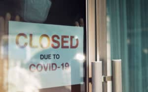 Closed due to the COVID-19 pandemic Image
