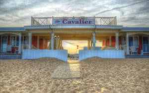 Nags Head lodging Cavalier by the Sea Image
