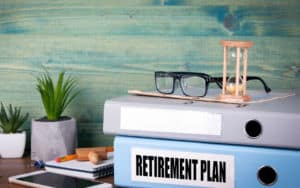 Fine tune retirement plans Image