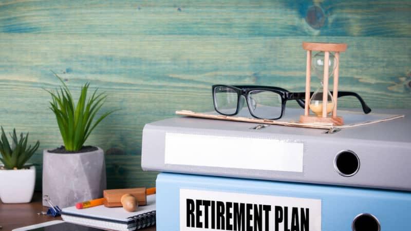 Fine tune retirement plans Image