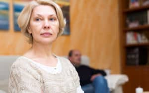 Woman tired of listening to her conservative in-laws Image