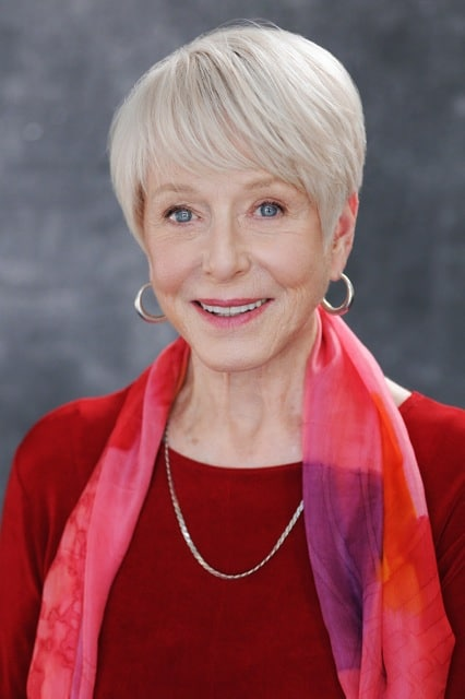 Karen Grassle today