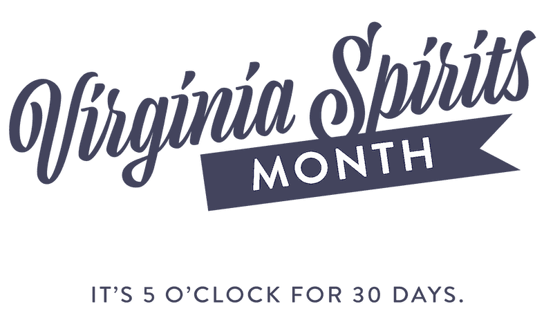 Virginia Spirits Month Image