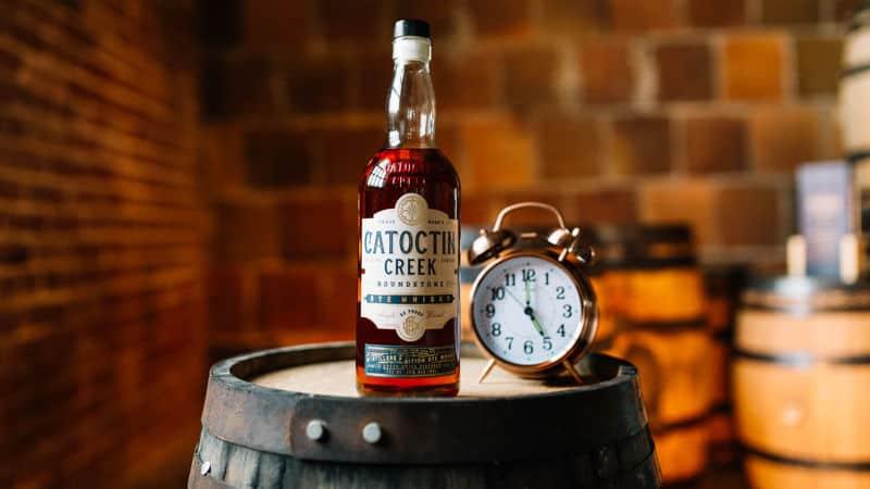 Catoctin Creek Distillery Image