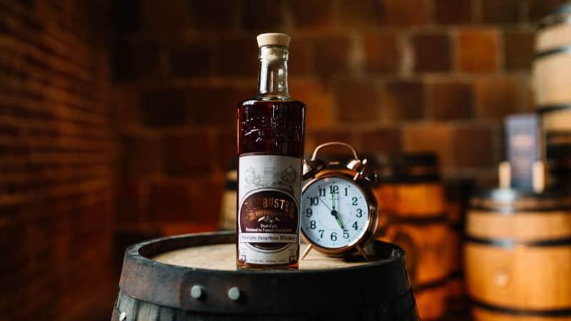 Filibuster Distillery bourbon Image