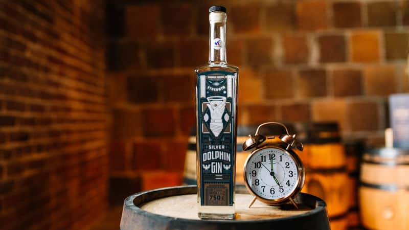 Time for Three Brothers Distillery Image