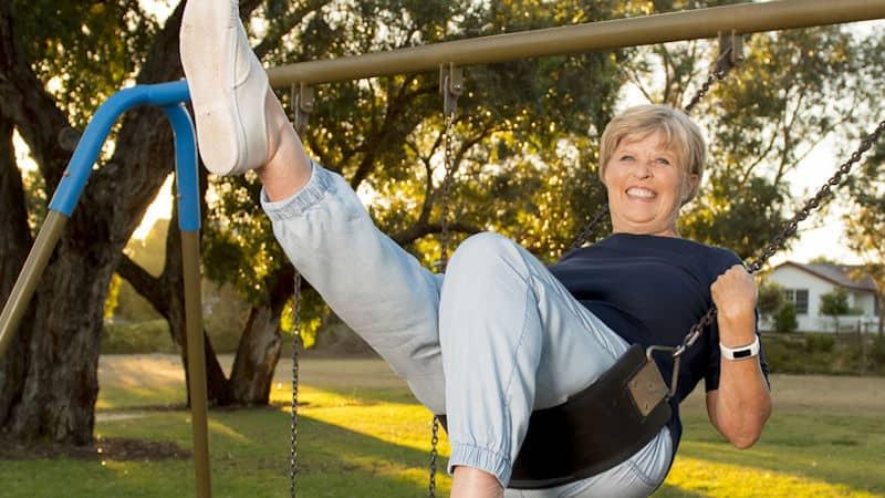 healthy aging habits Image