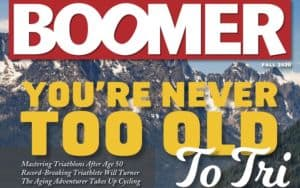Boomer Digital Edition Fall 2020 cover Image