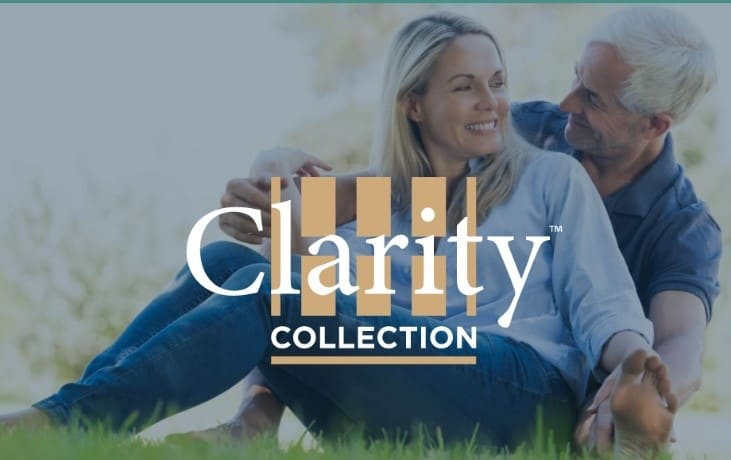 Clarity collection HHHunt