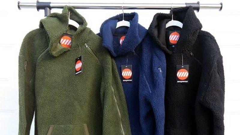 ZEEPWEAR hoodies Image