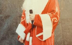 The Santa Closet Image
