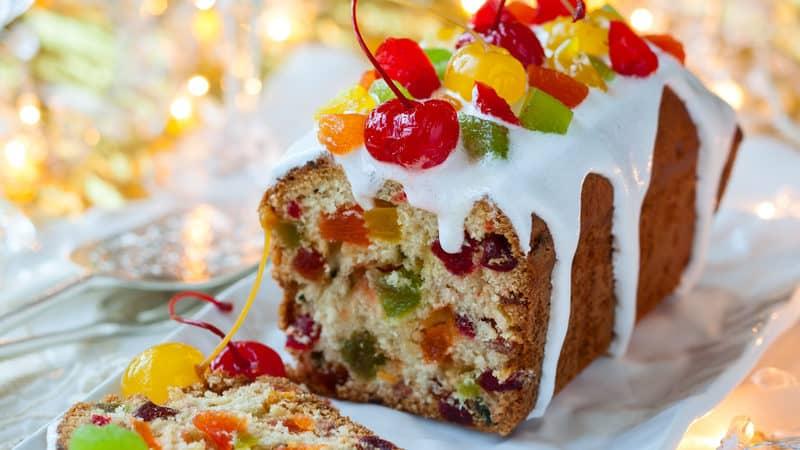 Fruitcake Image