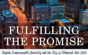 Fulfilling the Promise cover Image