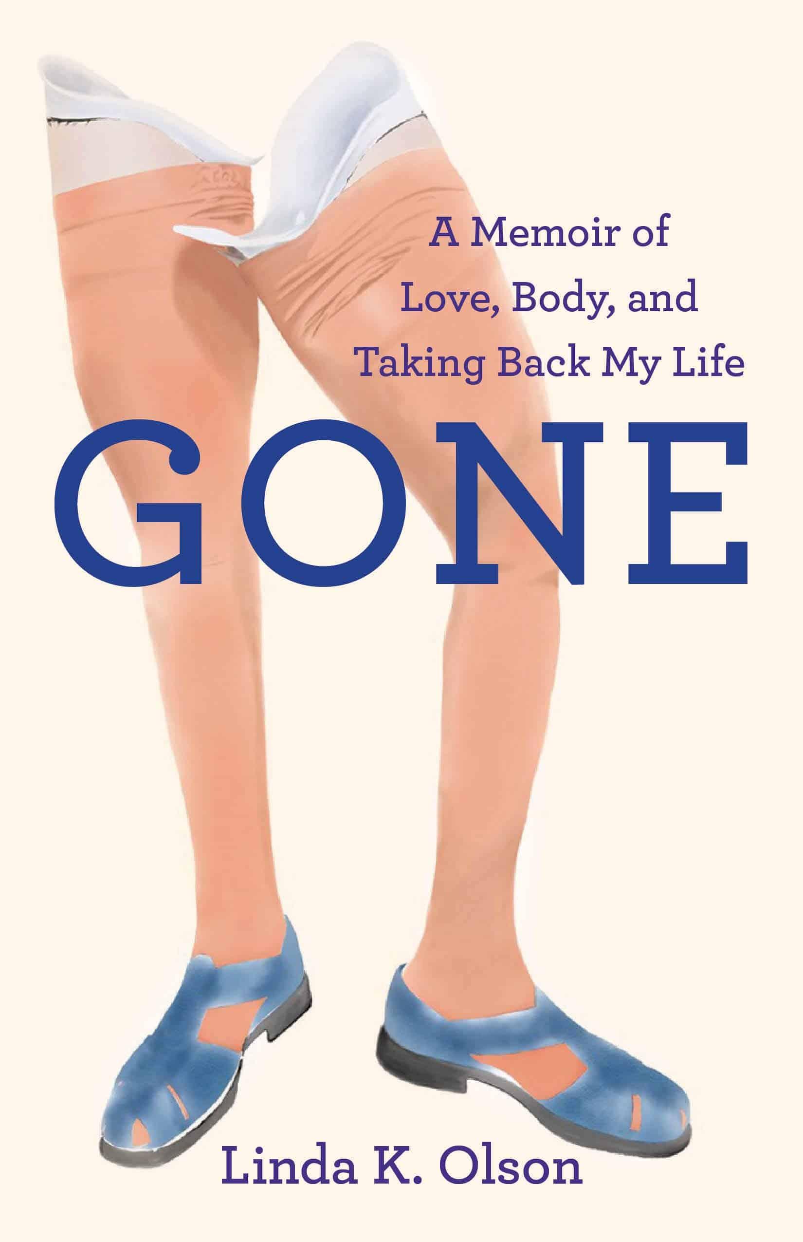 Gone by Linda Olson