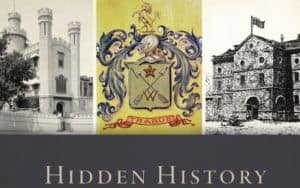 Hidden History of Early Richmond cover Image