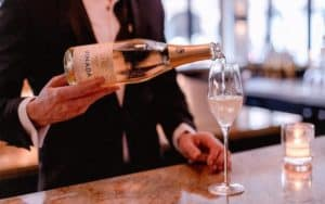 Vinada alcohol-free sparkling wines Image