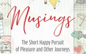Joseph Rosendo's Musings book review Image