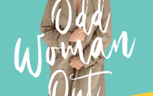 Melanie Chartoff book review, Odd Woman Out Image