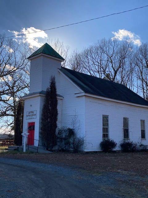 Bethel Baptist Church, Freedmen Communities & Chef Edna Lewis